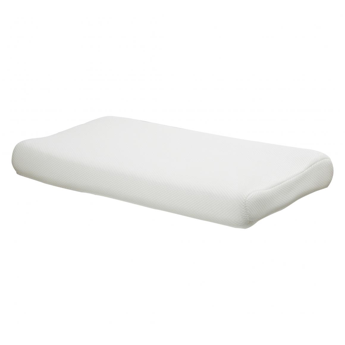 301-4003 Q絲嬰兒枕枕心(中層布套)-2